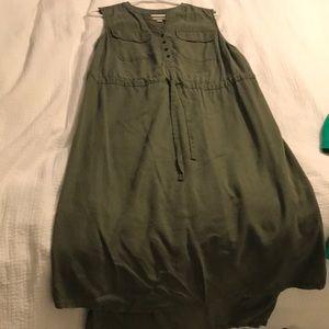 Summer maternity dress